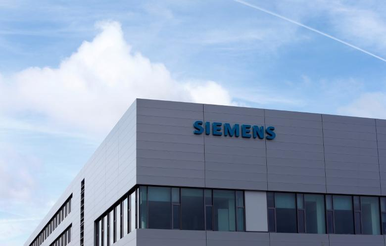 siemens to pick banks for blockbuster healthineers listing sources reuters. Black Bedroom Furniture Sets. Home Design Ideas