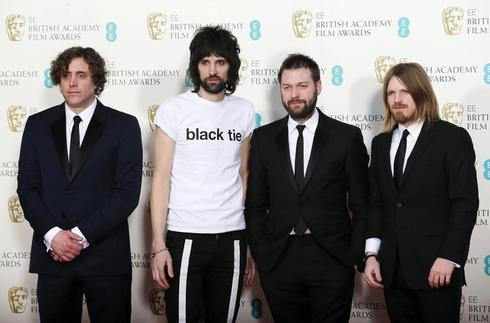 British rockers Kasabian to headline Reading and Leeds festival