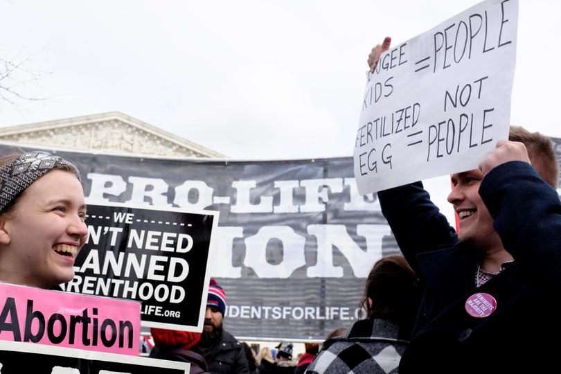 abortion a choice for life Can pro-choice and pro-life women find common ground it's complicated between pro-life and pro-choice pro-life the 41 percent who believe abortion should.