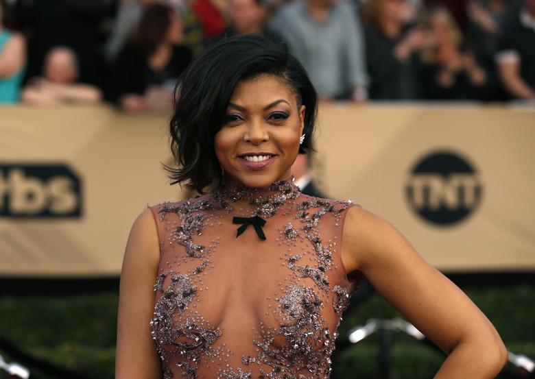 Taraji P. Henson to Host Mental Health Talk Show on Facebook Watch