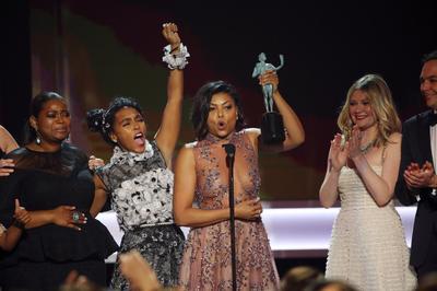 Highlights of the SAG Awards