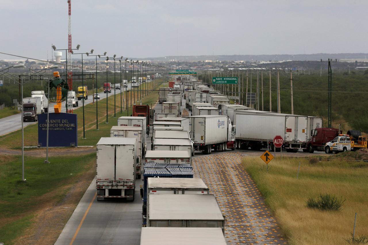 Trump puts U S  food, farm companies on edge over Mexico