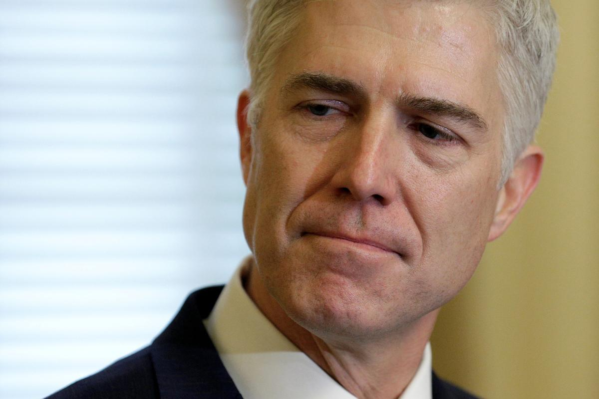 Trump's Supreme Court pick dispirited by president's tweets