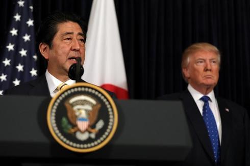焦点:外需主導に死角、共同声明に潜む米の対日要求 FTAも視野