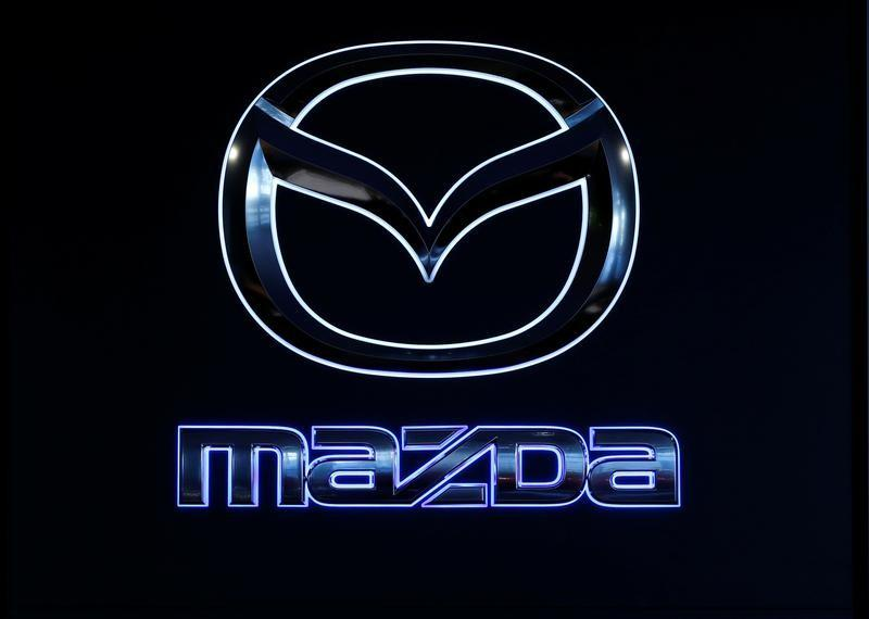 Russias Standards Agency Says Mazda Recalls 12301 Cars