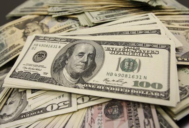 3月10日、来週の外為市場でドル/円は、米連邦公開市場委員会(FOMC)や米予算教書といった重要イベントを控えて、波乱含みの展開が予想される。写真は都内で2009年11月撮影(2017年 ロイター/Yuriko Nakao)