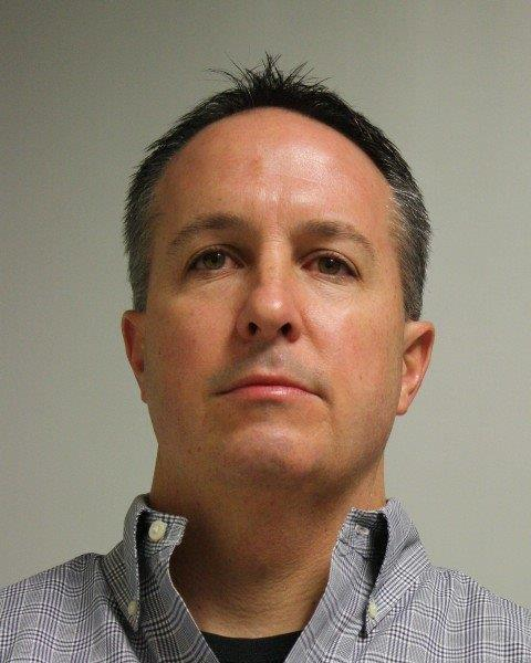 Barry Cadden is seen in this booking photo released by Wrentham Police Department in Wrentham, Massachusetts, U.S. on March 7, 2017.  Courtesy Wrentham Police Department/Handout via REUTERS