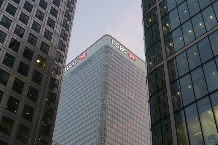 HSBC confident of filling Birmingham headquarters roles on