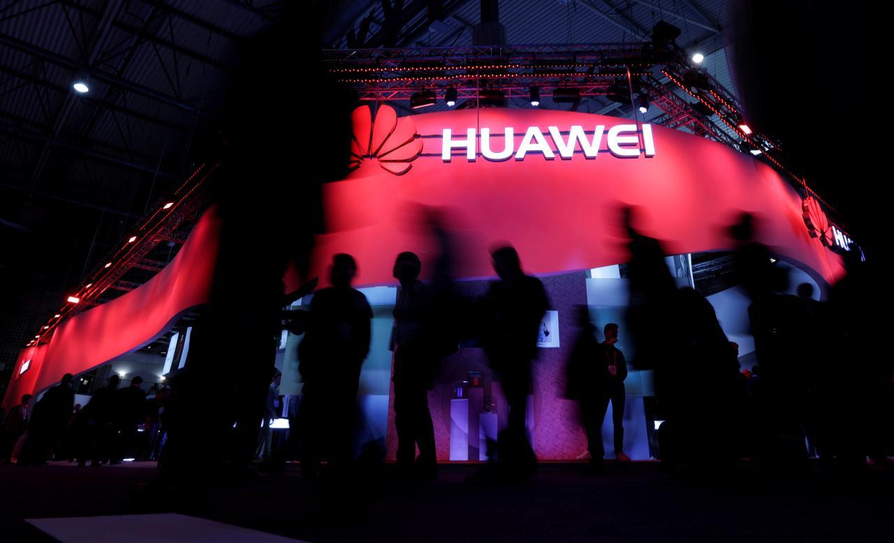 China's Huawei targets Amazon, Alibaba in public cloud