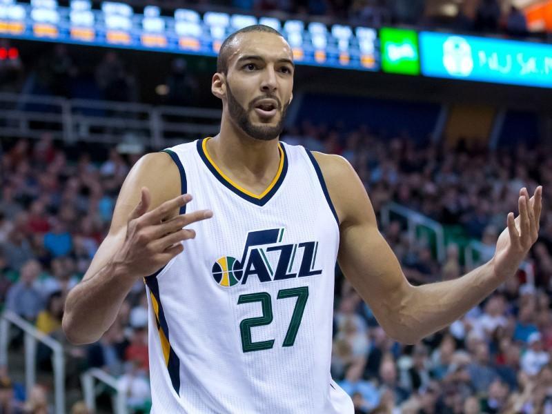NBA Suspends 2020 Season After Utah Jazz Player Tests Positive for Coronavirus