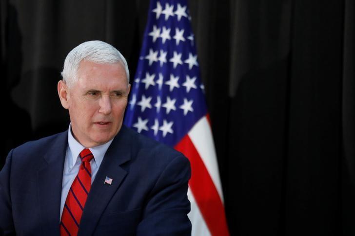 Trumps Stellvertreter warnt Nordkorea vor US-Stärke