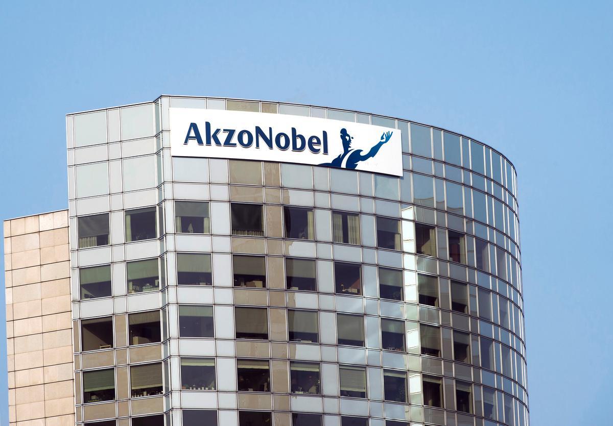 PPG raises offer for Akzo Nobel to $29 billion - Reuters