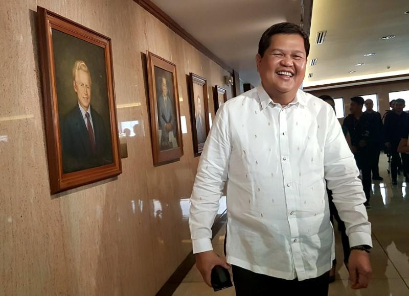 Philippines' New Central Bank Chief Signals Continuity And