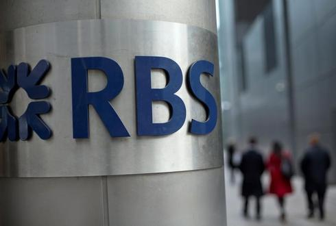 RBS CEO sees potential to settle major U.S. mortgage probe