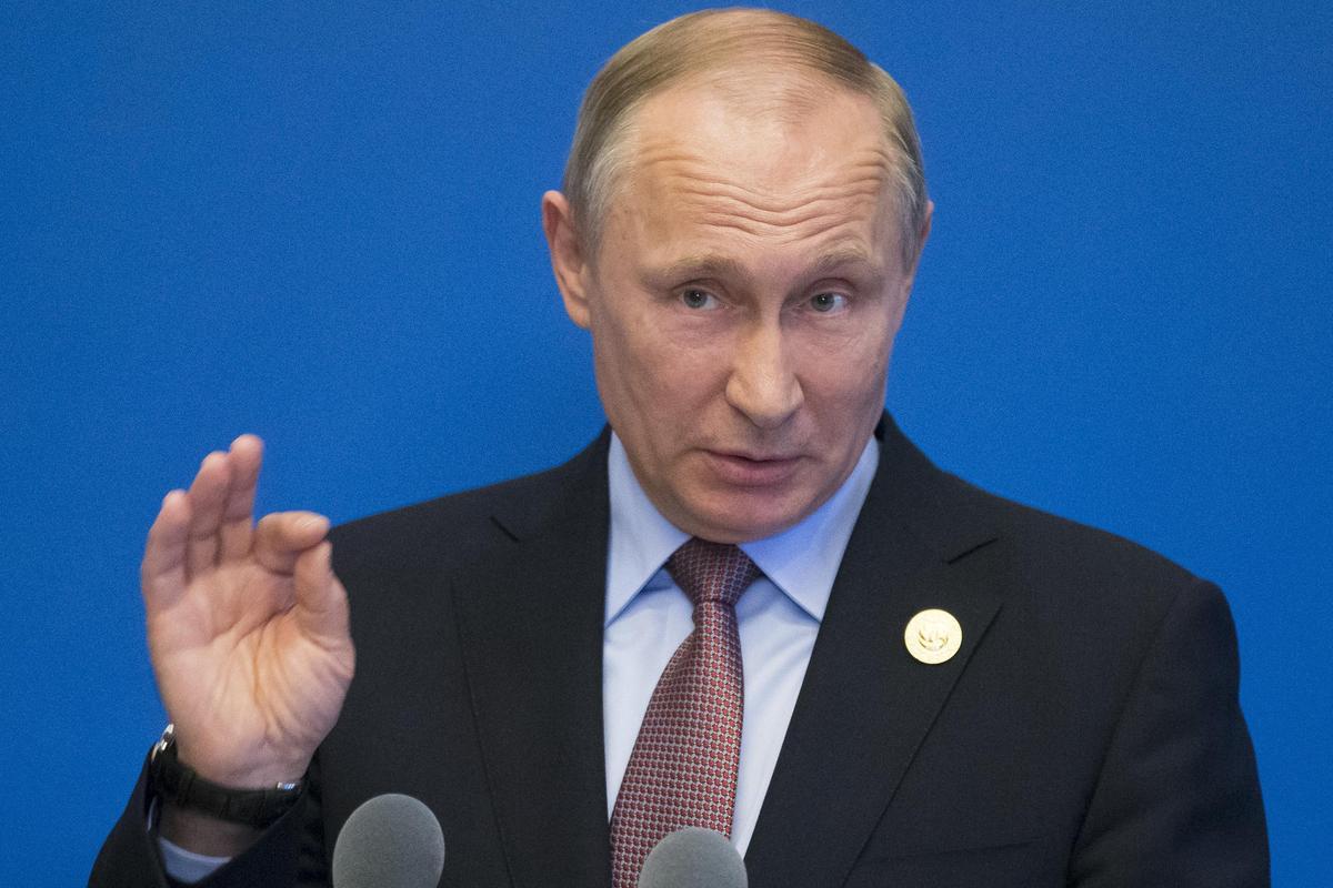 Майские указы Владимира Путина. Справка | Справка | Вопрос ...