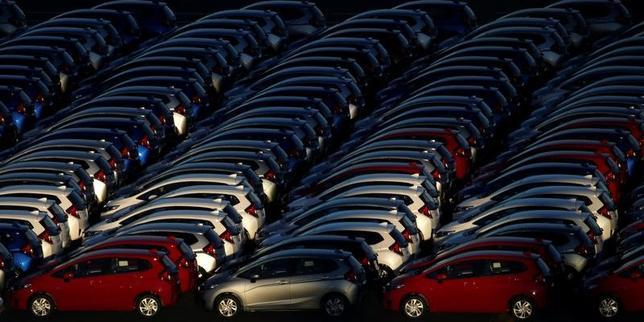 5月22日、日本自動車工業会の西川廣人会長(日産自動車社長)は定例会見で、トランプ米大統領が米次期駐日大使に指名したウィリアム・ハガティ氏が日本の自動車市場は閉鎖的で、見直しを求める考えを示したことについて、米自動車メーカーにとって日本市場に障壁があるならば「前向きに解消したいという姿勢を持っている。写真は横浜で1月撮影(2017年 ロイター/Toru Hanai)