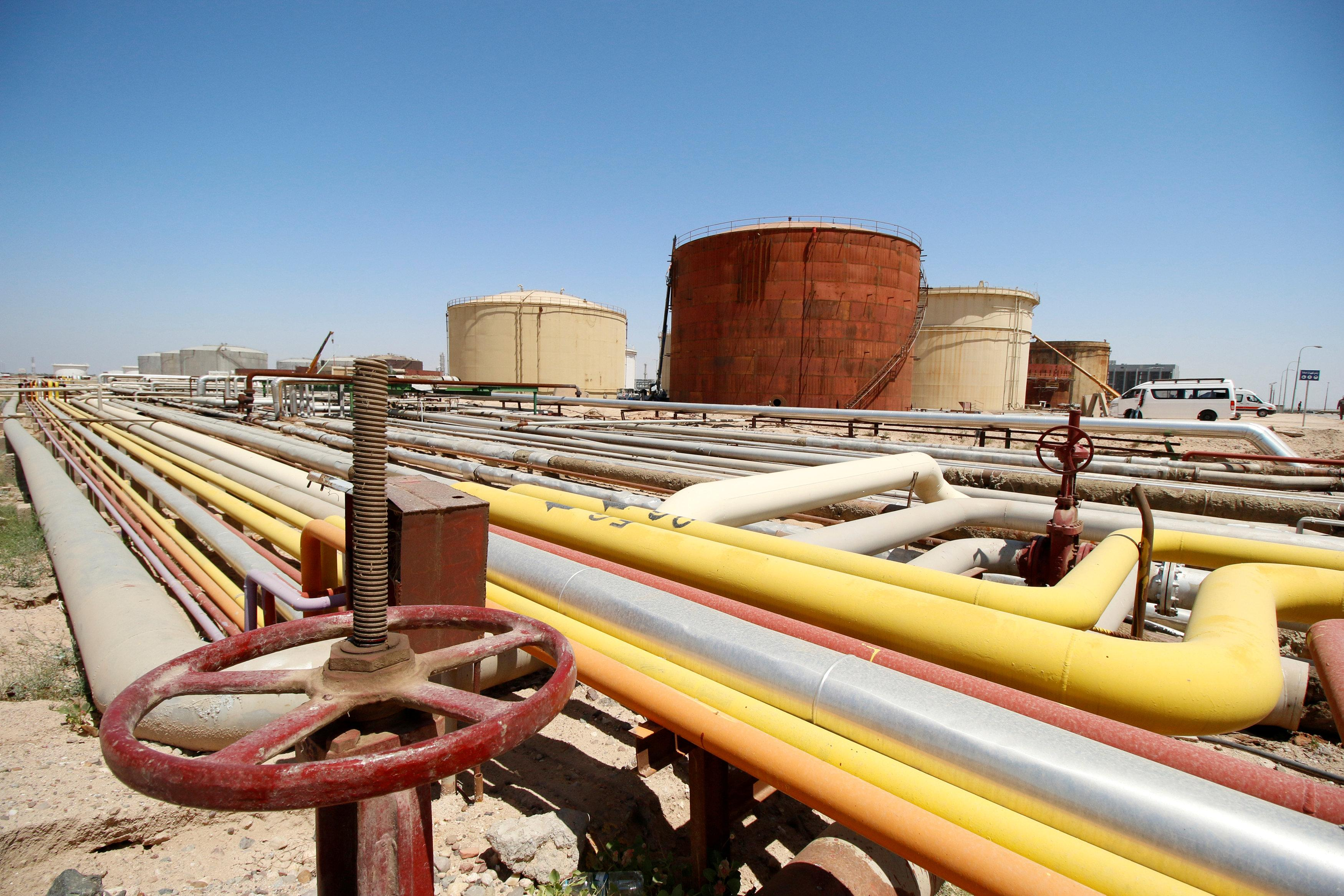 From suspicion to engagement: OPEC, hedge funds and the