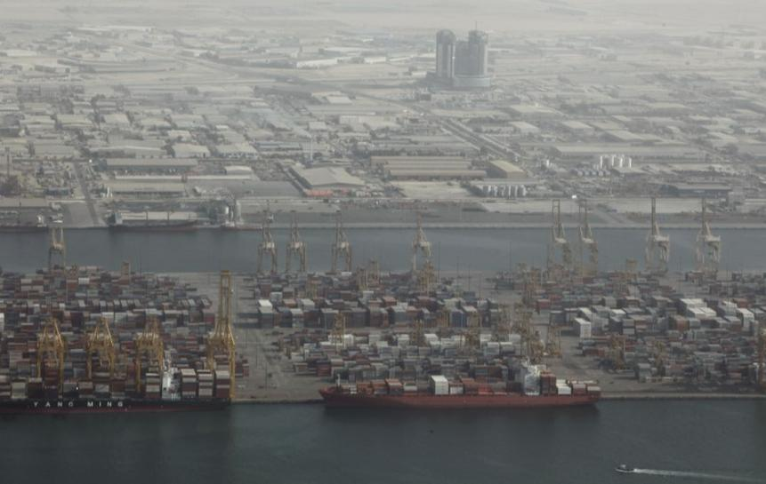 Exclusive - Dubai looking into forming $1 billion shipping