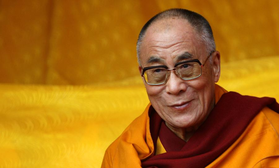 Only Logical For Trump To Meet Dalai Lama Tibetan Leader Reuters