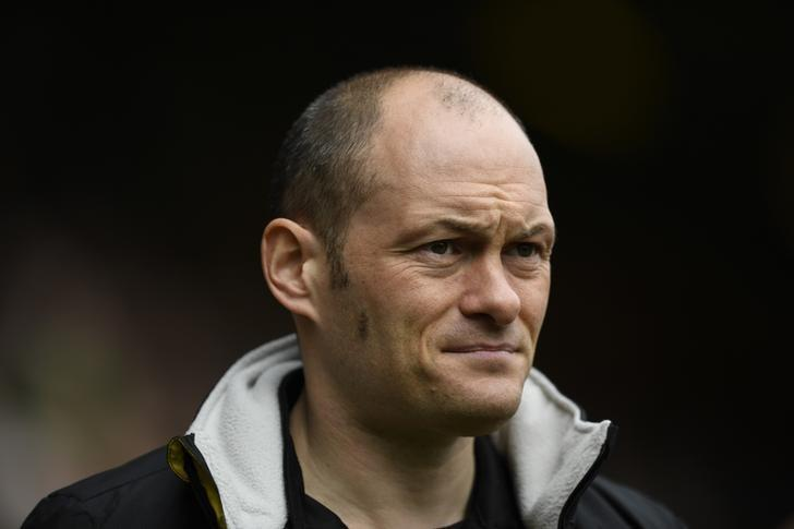 Britain Soccer Football - Norwich City v Ipswich Town - Sky Bet Championship - Carrow Road - 26/2/17 Norwich City manager Alex Neil before the match  Mandatory Credit: Action Images / Tony O'Brien Livepic/Files