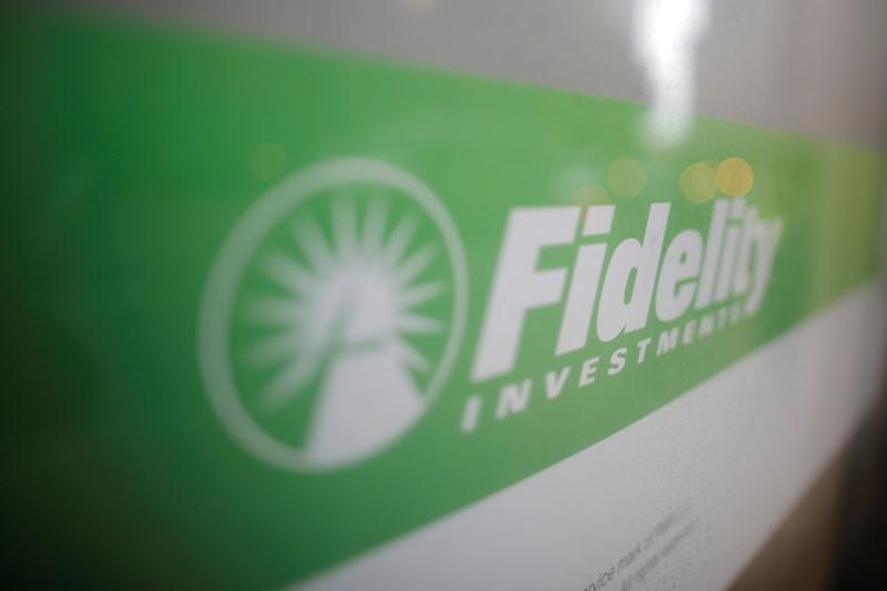 Fidelity To Allow Clients To See Digital Currencies On Website Reuters