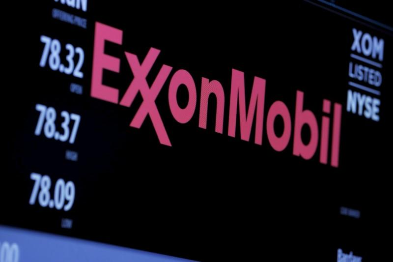 Exxon shareholders approve climate impact report in win for