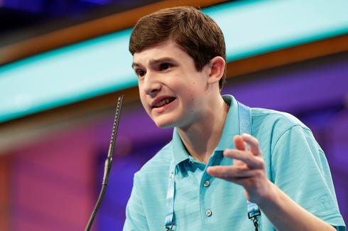 Who will be America's next top speller?