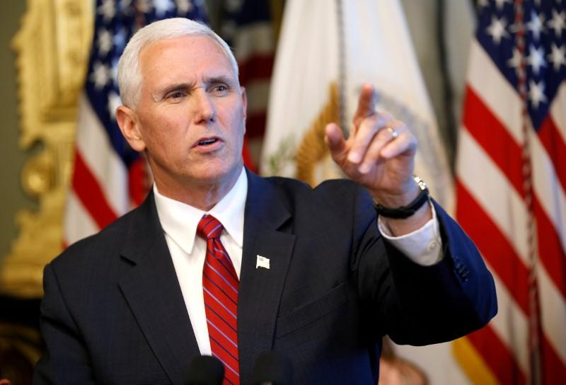 Vice President Pence urges Congress to complete Obamacare ...