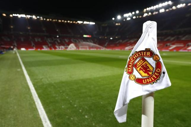 Britain Football Soccer - Manchester United v West Ham United - EFL Cup Quarter Final - Old Trafford - 30/11/16 General view before the match  Action Images via Reuters / Jason Cairnduff Livepic/Files