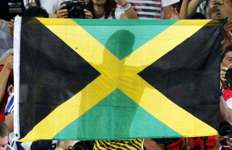 Bolt treasured by Jamaicans not only for his speed - Reuters