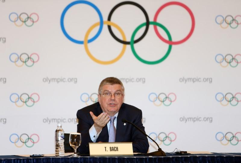 IOC approves mixed athletics, swimming relays for 2020