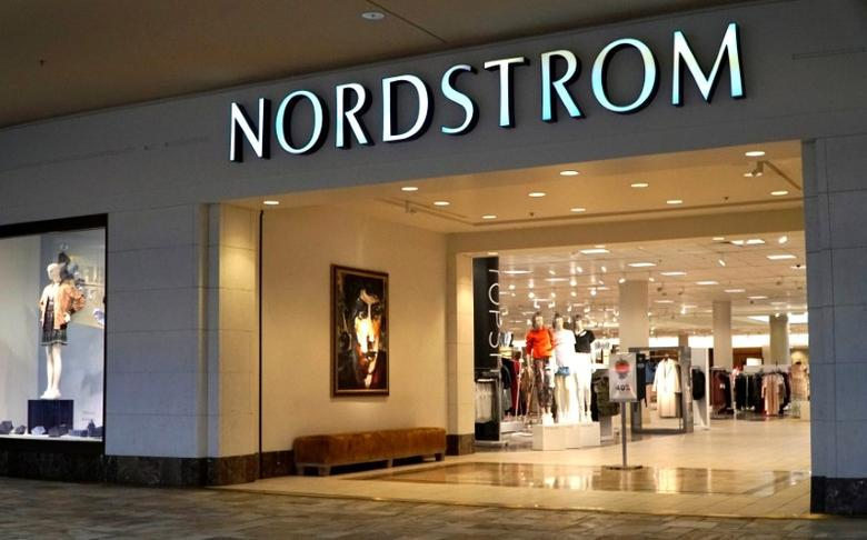 The Nordstrom store is pictured in Broomfield, Colorado, February 23, 2017.REUTERS/Rick Wilking - RTS101YK
