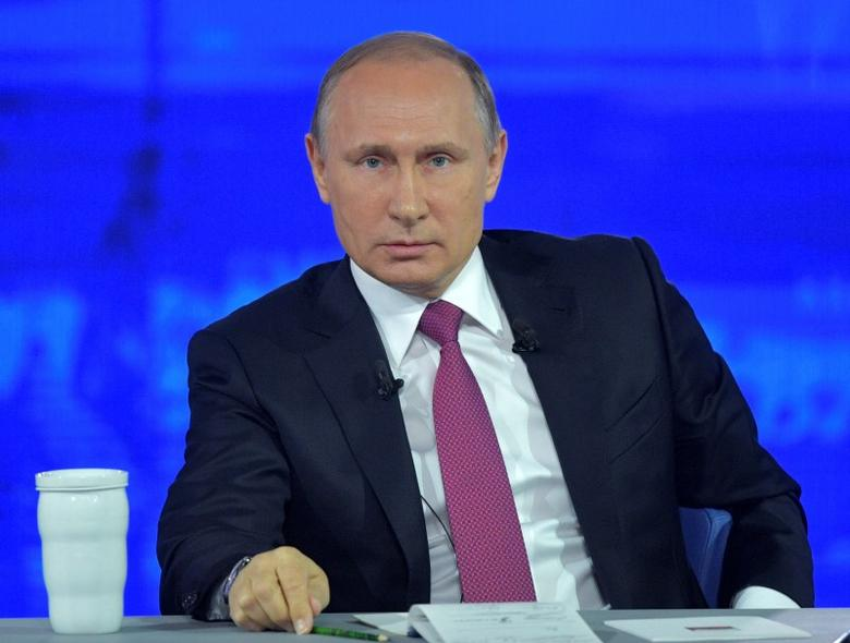 Asked About Successor Russia S Putin Says I M Still Working Reuters Com