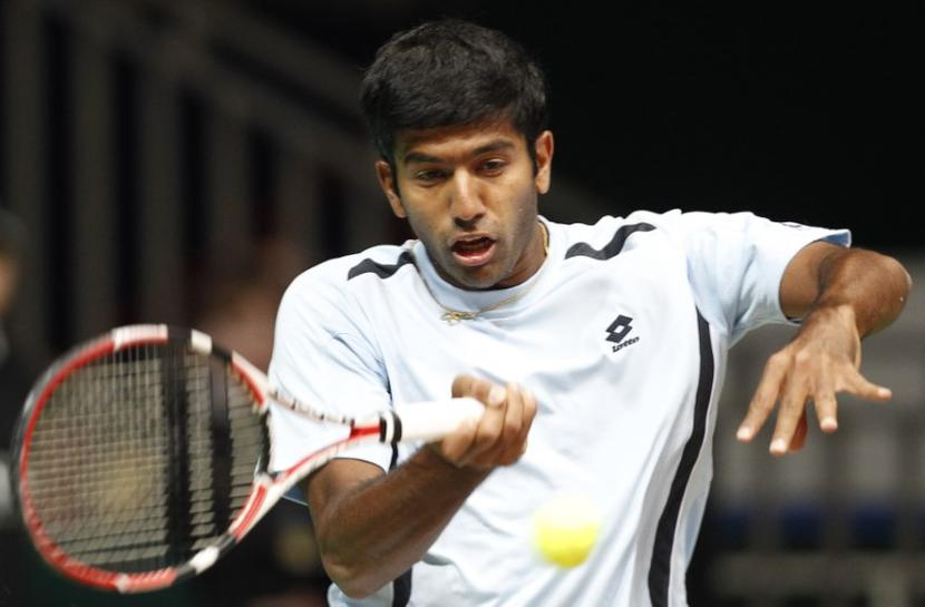 Doubles glory no stepping stone to singles success, says Rohan Bopanna
