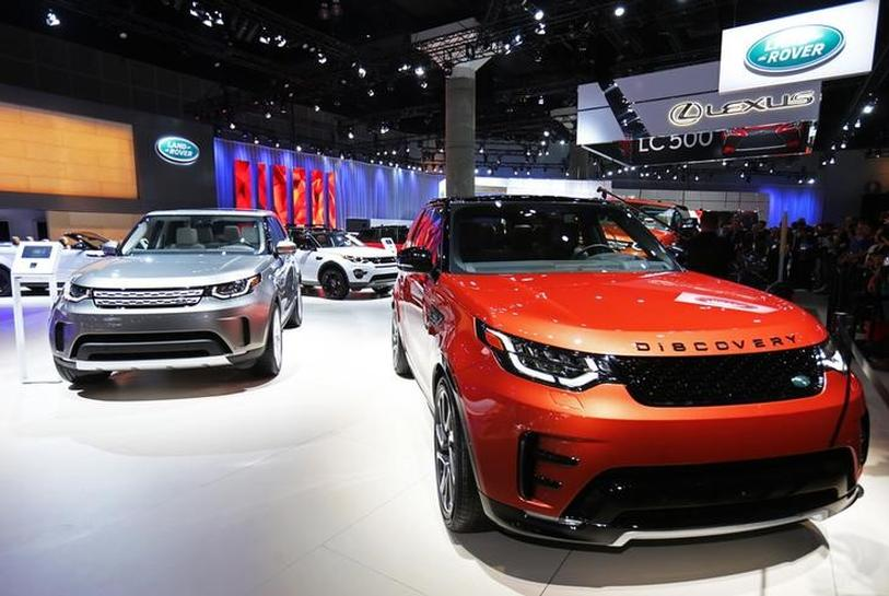 In Brexit boost, Jaguar Land Rover to hire 5,000 staff