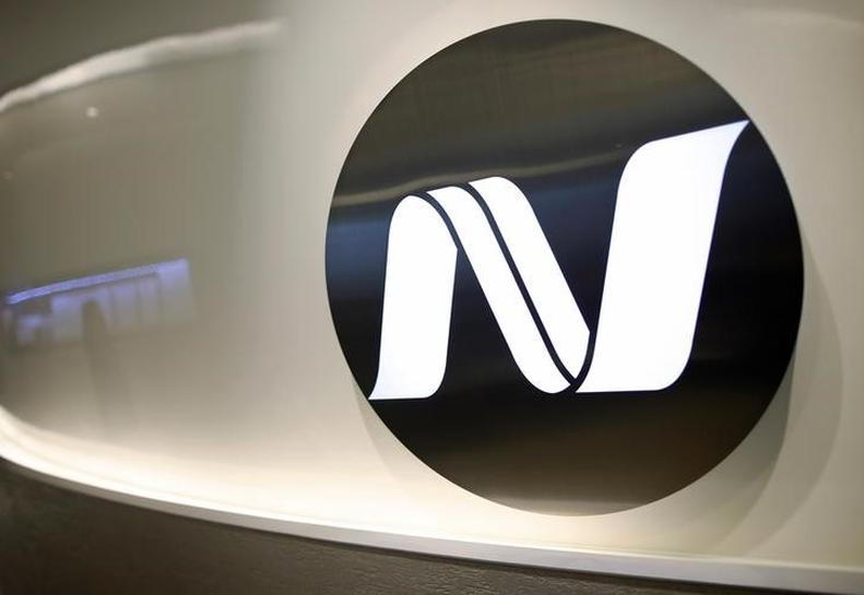 Noble shares gain some ground after credit facility extended