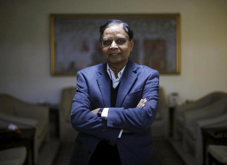 Arvind Panagariya sees action on privatising Air India in 6 months