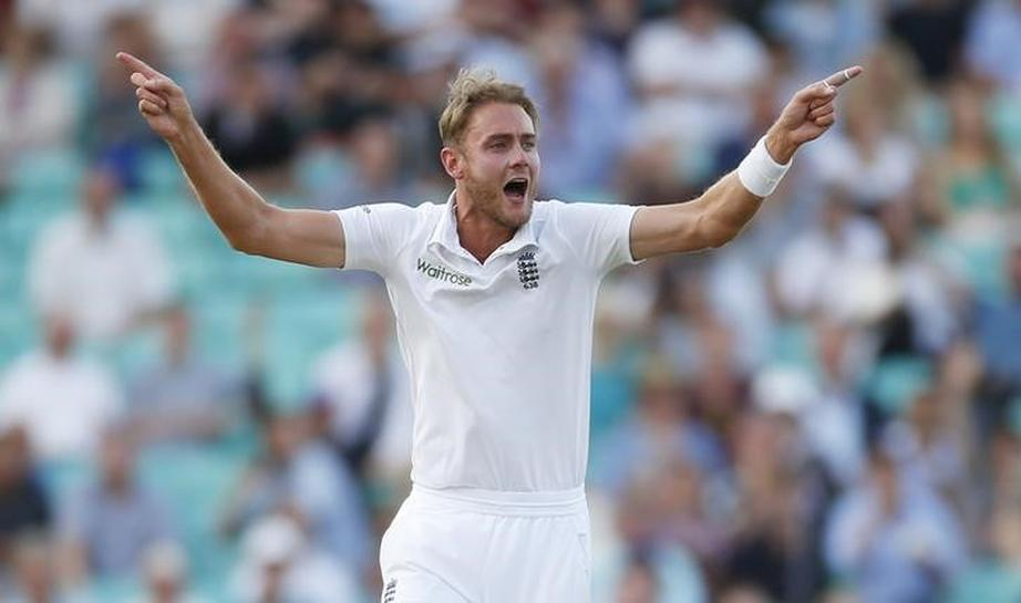 Cricket-England's Broad hopeful of playing Lord's test against SA