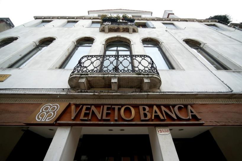 Italy winds up Veneto banks, deal could cost up to 17 billion euros