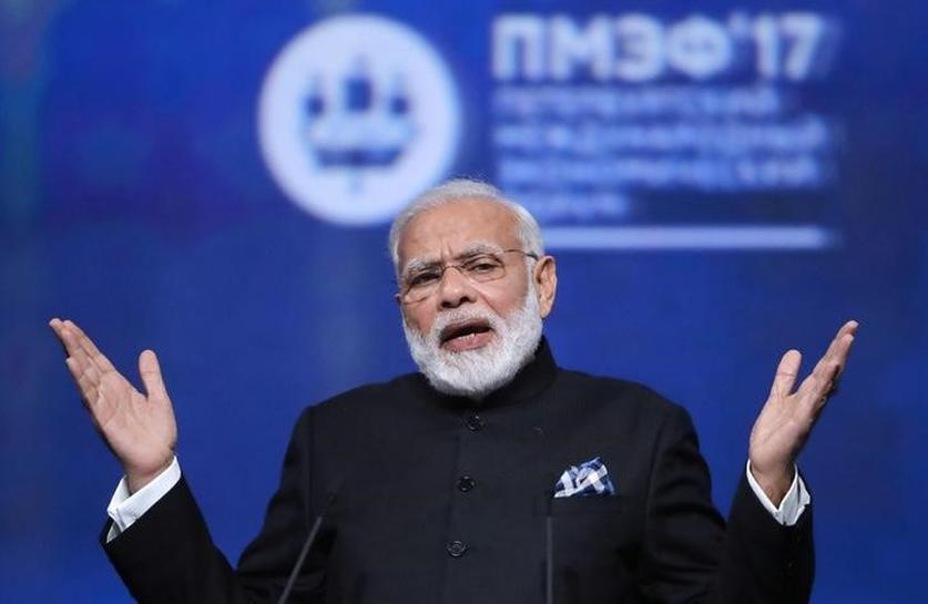 Trump, Modi seek rapport despite friction on trade, immigration
