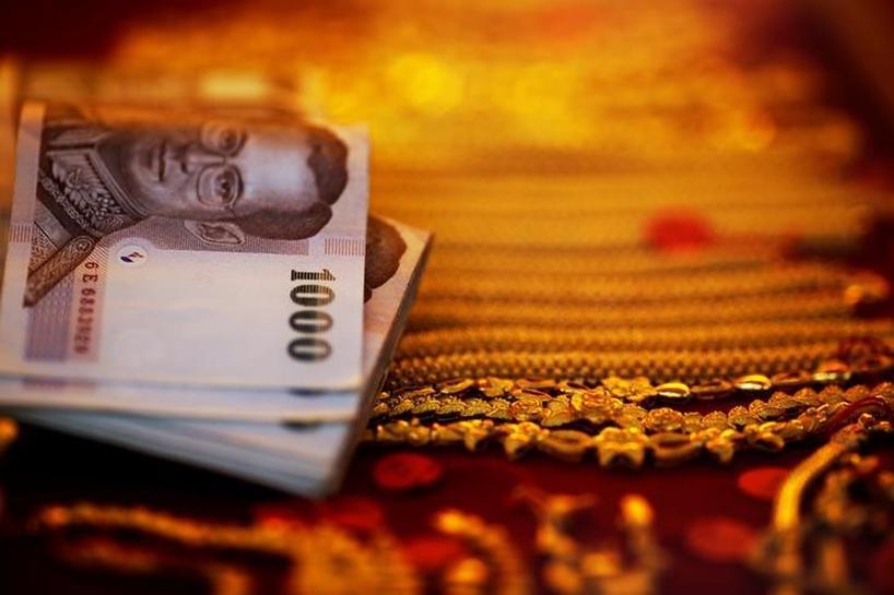 Asian currencies little changed ahead of Yellen speech