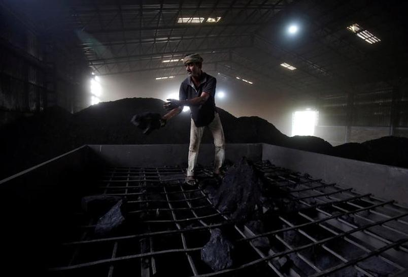 NITI Aayog proposes break up of Coal India into seven firms