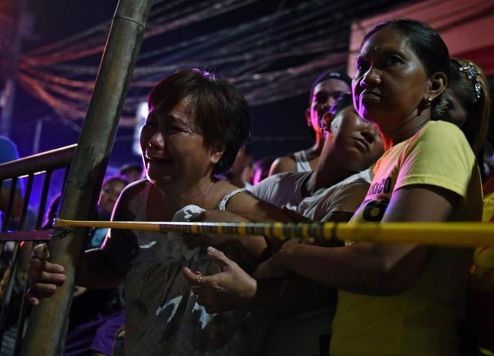 焦点:フィリピンの麻薬戦争1年、死者数千人でも見えない勝利