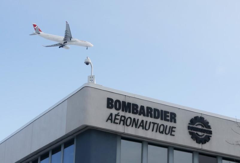 Boeing asks for delay in duty ruling on Bombardier jet petition