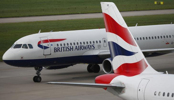 Image result for British Airways cabin staff on additional two-week strike over pay dispute