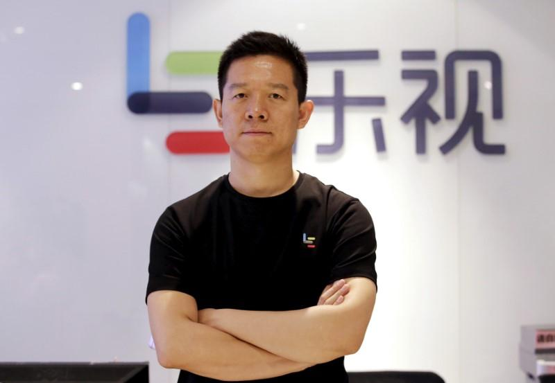 Pressure piles on China's LeEco as bank seeks to have assets frozen