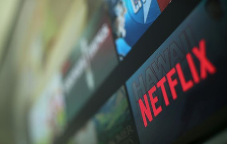 Streaming TV apps grapple with password sharing - Reuters