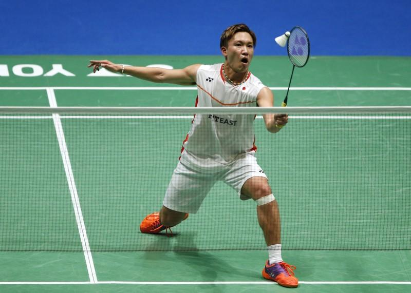 Badminton: Momota makes main draw in Canada on international return