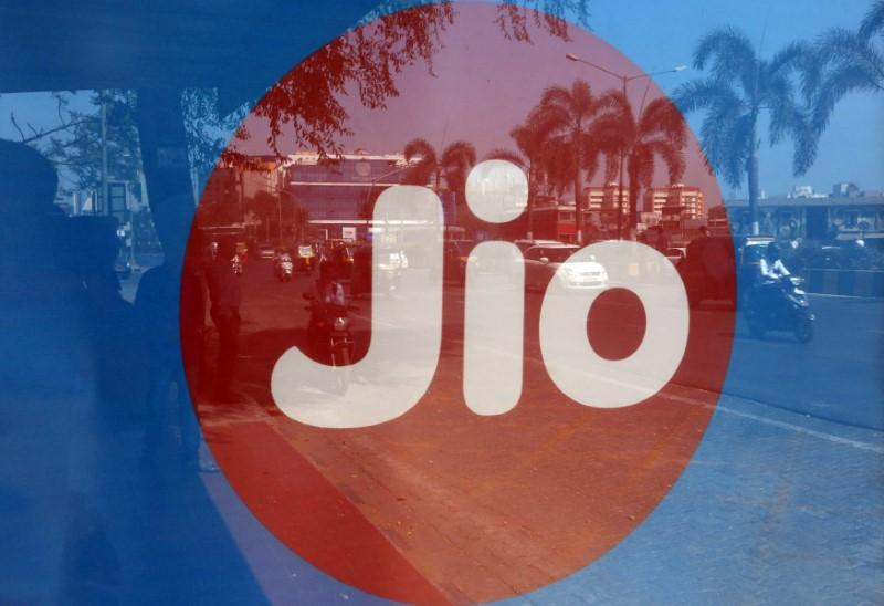 India's Reliance Jio files complaint over unlawful system access: police