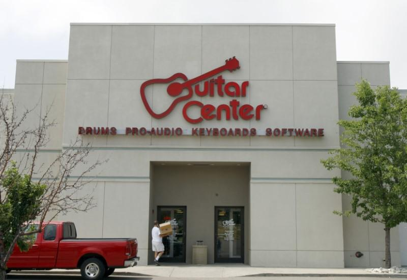 Guitar Center Financial : exclusive u s retailer guitar center explores debt restructuring sources reuters ~ Vivirlamusica.com Haus und Dekorationen